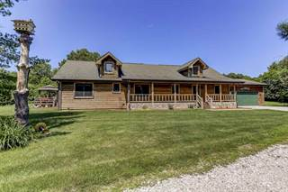 Single Family for sale in 12381 PRICE Street, Petersburg, IL, 62675