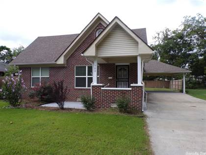 Residential Property for sale in 702 S Linden Street, Pine Bluff, AR, 71603