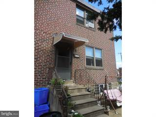Townhouse for sale in 8150 MORO STREET, Philadelphia, PA, 19136