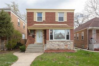 Single Family for sale in 3409 W. 83rd Street, Chicago, IL, 60652