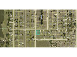 Single Family for sale in 2314 NW 18TH PL, Cape Coral, FL, 33993