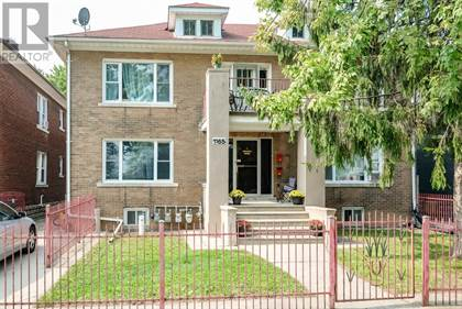 Multi-family Home for sale in 1165 HOWARD, Windsor, Ontario, N9A1S6