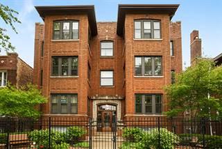 Condo for sale in 4446 North Campbell Avenue 1N, Chicago, IL, 60625