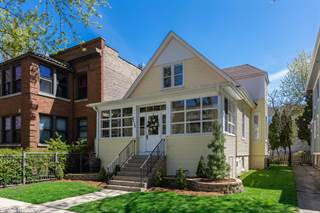 Single Family for sale in 5733 North Magnolia Avenue, Chicago, IL, 60660