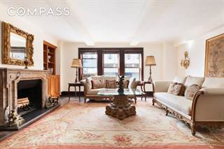 Condo for sale in 111 East 88th Street 7B, Manhattan, NY, 10128