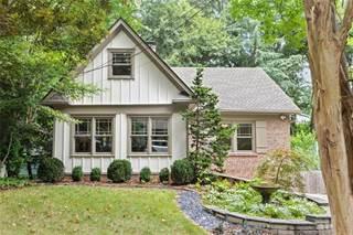Single Family for sale in 752 Martina Drive NE, Atlanta, GA, 30305