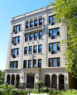 Apartment for rent in 5326 S. Cornell Ave., Chicago, IL, 60615