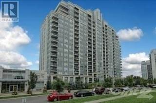 Condo for rent in 15 NORTH PARK RD 1401, Vaughan, Ontario