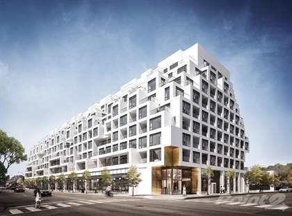Condominium for sale in 420 Dupont Street, Toronto, Ontario, M5R3P3