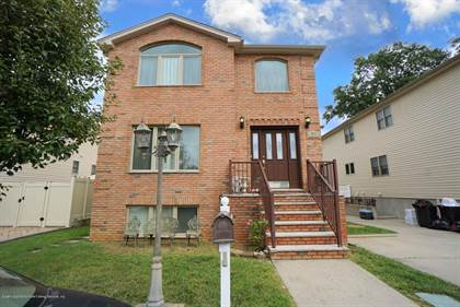 Residential Property for sale in 91 Sprague Avenue, Staten Island, NY, 10307
