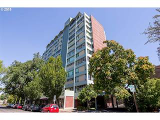 Condo for sale in 1313 LINCOLN ST 1106, Eugene, OR, 97401