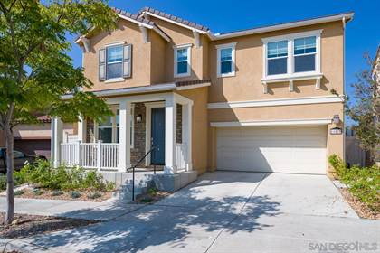Residential for sale in 11016 Fall Crest Way, San Diego, CA, 92126