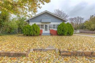 Single Family for sale in 1247 S Florence Place, Tulsa, OK, 74104