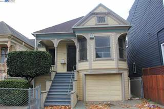 Single Family for sale in 1209 34Th St, Emeryville, CA, 94608