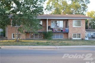 Duplex for sale in 7116 Dewdney AVENUE, Regina, Saskatchewan