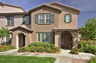 Townhouse for sale in 11478 OGDEN MILLS Drive 101, Las Vegas, NV, 89135