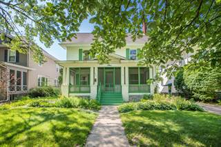 Single Family for sale in 1515 East Grove Street, Bloomington, IL, 61701