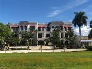 Condo for sale in 745 12th AVE S 102, Naples, FL, 34102