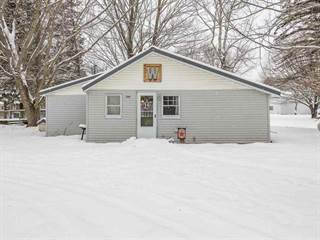 Single Family for sale in 5480 CEDAR RIVER, Gladwin, MI, 48624