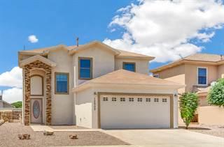 Photo of 12909 Tierra Pueblo Drive, El Paso, TX
