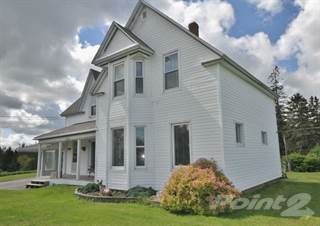 Residential Property for sale in 500 EUSTACE COMEAU RD SAULNIERVILLE, Digby County, Nova Scotia