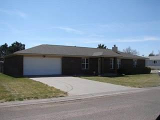 Single Family for sale in 601  Jessica Lane, Hugoton, KS, 67951