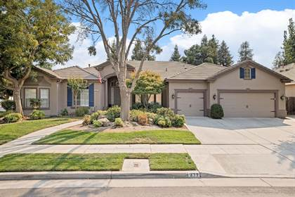 Residential Property for sale in 472 W Lexington Avenue, Clovis, CA, 93619