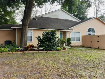 Condo/Townhome for sale in 7641 RAIN FOREST DR, Jacksonville, FL, 32277