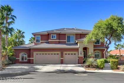 Residential Property for sale in 7753 Villa Gabriela Avenue, Las Vegas, NV, 89131