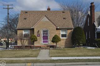 single family for sale in 20950 redmond eastpointe mi 48021