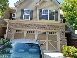 Townhouse for rent in 1516 Docetto Trce, Kennesaw, GA, 30152