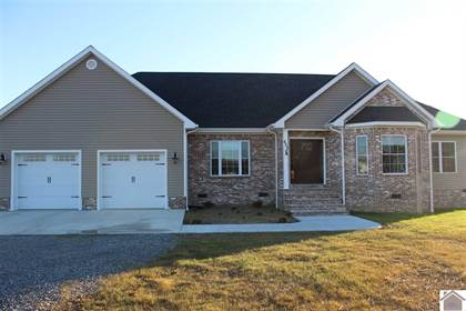 Residential Property for sale in 603 Old Olive Rd Hwy 962, Benton, KY, 42025