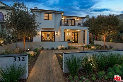 Residential Property for sale in 332 12th St, Santa Monica, CA, 90402