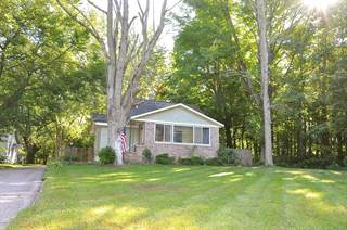 Single Family for sale in 4769 64th Street, Laketown, MI, 49423