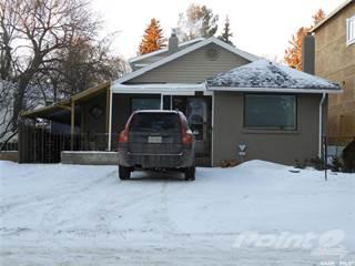 Residential Property for sale in 1023 Osler STREET, Saskatoon, Saskatchewan, S7N 0T5