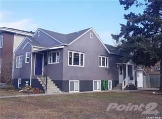 Residential Property for sale in 702 3rd AVENUE N, Saskatoon, Saskatchewan, S7K 2K1