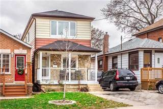 Residential Property for sale in 206 Cedric Ave, Toronto, Ontario