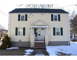 Condo for sale in 6 Jefferson Road 6, Wakefield, MA, 01880