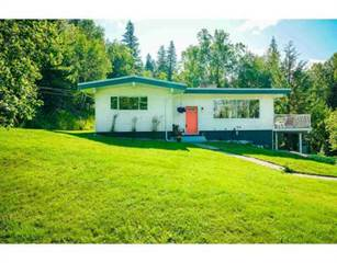 Single Family for sale in 1474 NORTH NECHAKO ROAD, Prince George, British Columbia, V2K1A6