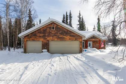 Residential Property for sale in 2967 Doughchee Avenue, North Pole, AK, 99705