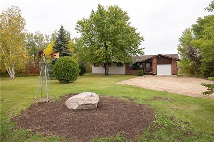 Single Family for sale in 98103 PTH #7 Highway, Teulon, Manitoba