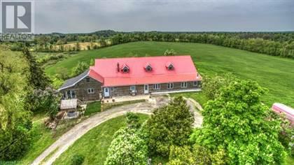 Agriculture for sale in 1157 SAFARI Road, Hamilton, Ontario