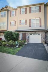 Townhouse for sale in 2512 Gila Drive, Forks, PA, 18040