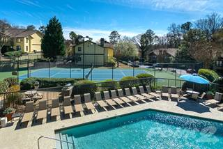 Apartment For Rent In Waterford Place The Franklin Sandy Springs Ga 30342
