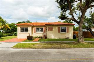 Single Family for sale in 1361 SW 58th Ave, West Miami, FL, 33144