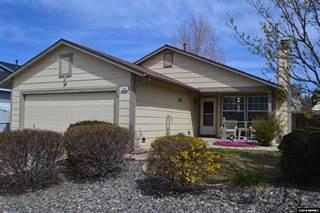 Single Family for sale in 1644  Maple Creek Lane, Carson City, NV, 89701