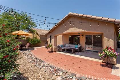 Residential Property for sale in 10428 E Avalon Park Street, Tucson, AZ, 85747