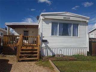Mobile Homes For Sale Alberta >> Camrose Mobile Home Park Real Estate Houses For Sale In