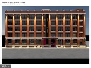 Apartment for rent in 1217-35 SPRING GARDEN STREET 509, Philadelphia, PA, 19123