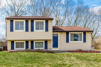 Residential for sale in 3286 Colony Hill Lane, Columbus, OH, 43204